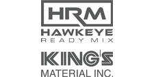 King's Material - Hawkeye Ready Mix