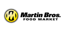 Martin Brothers Food Market