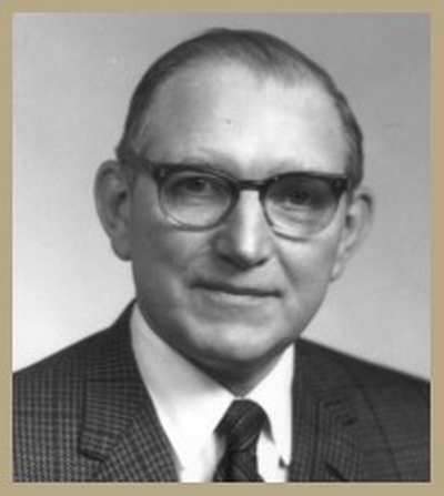 Image of  Robert A. Young