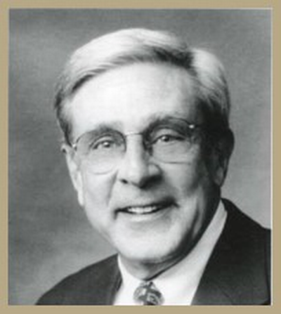 Image of Dr. Ross D. Christensen