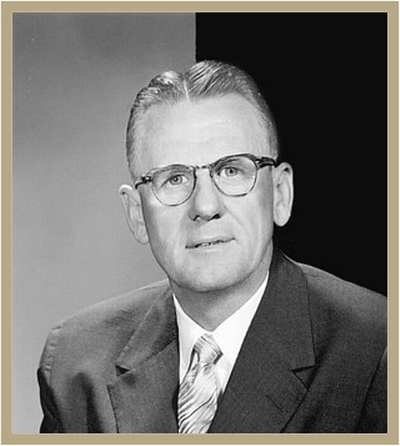 Image of  George C. Forestner